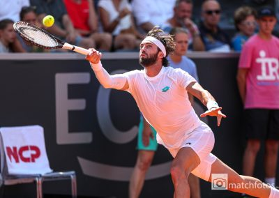 ATP 500, Hamburg European Open 2019, Hamburg, 27.07.2019