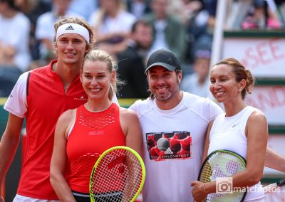 ATP 500, Hamburg European Open 2019, Hamburg, 21.07.2019