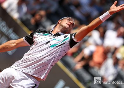 ATP 500, Hamburg European Open 2019, Hamburg, 23.07.2019