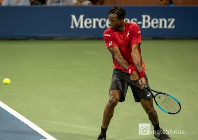 2019 US OPEN; NEW YORK, 29.8.2019